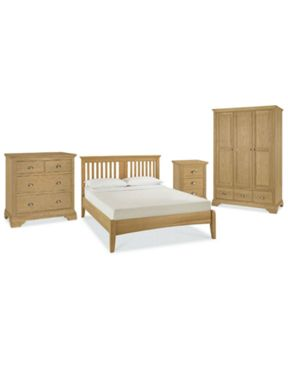 Linea Laurent Bedroom Furniture Range