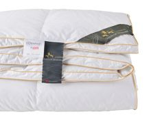 Quilts of Denmark Canadian white goose down 10.5tog duvets