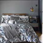 Ted Baker Marble bedding range in Grey