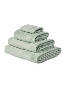 Linea Soft feel egyptian cotton range in duck
