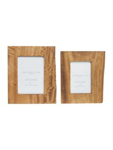 Gray & Willow Bark Frame Range
