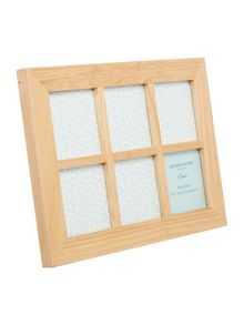 Dickins & Jones Window Frame Range