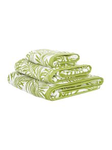 Linea Amazon towel range