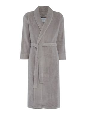 Casa Couture Bath robe range in silver