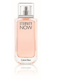Eternity Now Eau de Parfum 50ml