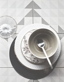 Living by Christiane Lemieux Heron Dinnerware Range