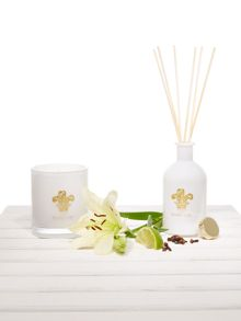 Shabby Chic Lily Plume Scent Range