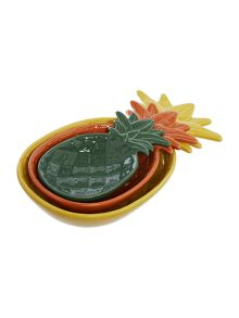 Linea Pineapple bowl range