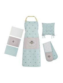 Linea Queen Bee Kitchen Linens