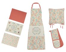 Dickins & Jones Farmers Market Kitchen Linen Range