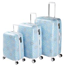 Radley Lido 8 Wheel Hard Luggage Set