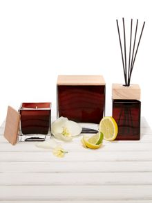 Luxury Hotel Collection Citrus Verbena Scent Range