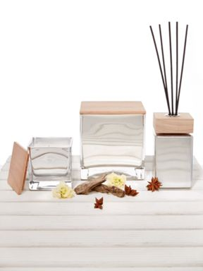 Luxury Hotel Collection Oud Scent Range