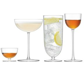 LSA Olivia Glassware Collection