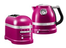 KitchenAid Raspberry Ice Kitchen Electricals Range