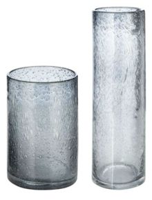 Gray & Willow Solmon Short Vase Range