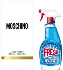 Moschino Fresh Couture Eau de Toilette