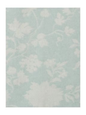 Shabby Chic Antique rose towel range in duck egg