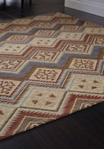 Origin Rugs Natural Yannick Rug Range