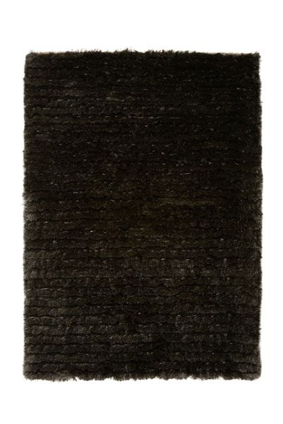 Origin Rugs Silver Carved Glamour Rug 80/150