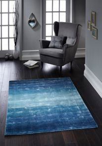 Origin Rugs Duck Egg Ombre Rug Range