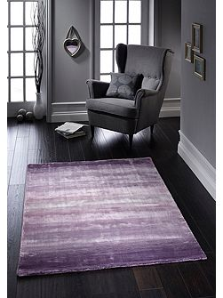 Mauve Ombres Rug 80/150