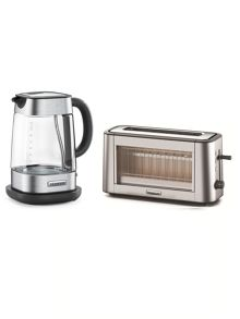 Kenwood Glass persona kitchen electrical range