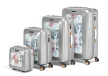 Ted Baker Porcelain rose luggage set