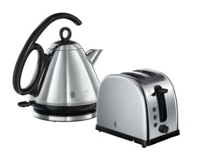 Russell Hobbs Stainless Steel Kitchen Electrical Range
