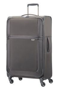 Samsonite Uplite Grey Soft Luggage Set