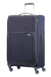 Samsonite Uplite Navy Soft Luggage Set