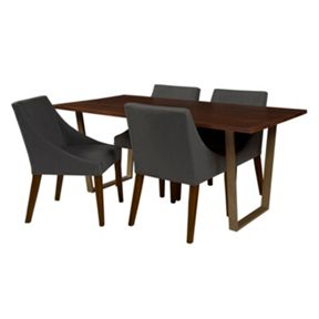 Living by Christiane Lemieux Cleo Dining Furniture Range