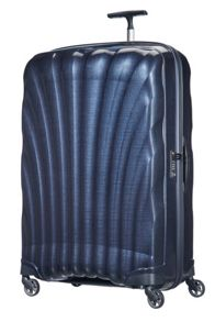 Samsonite Cosmolite 3.0 Navy 4 Wheel Luggage Set