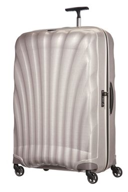 Samsonite Cosmolite 3.0 Pearl 4 Wheel Luggage Set