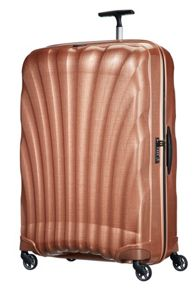 Samsonite Cosmolite 3.0 Copper 4 Wheel luggage Set