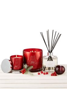 Linea Mistletoe & Berries Fragrance Range