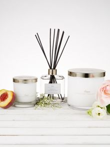 Linea Peach & Orchid Bloom Fragrance Range