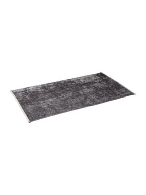Casa Couture Modal bath towel range in charcoal