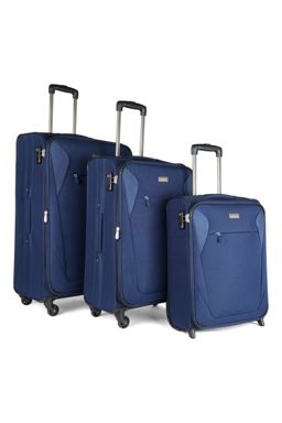Antler Elba Navy Luggage Set