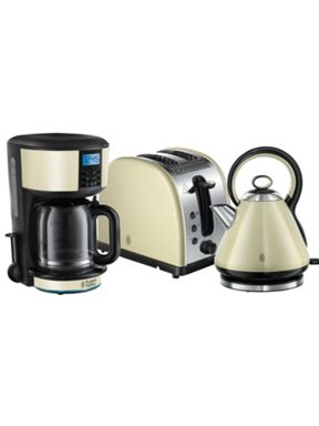 Russell Hobbs Legacy Cream Kitchen Electricals Range