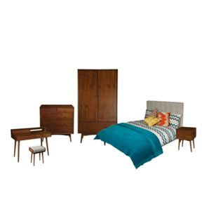 Living by Christiane Lemieux Bailey Bedroom Furniture Range