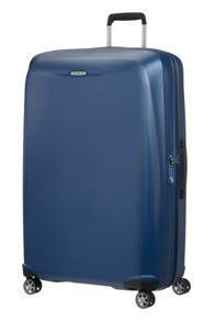 Samsonite Starfire Blue Luggage Set