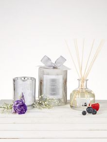 Linea White Christmas Fragrance Range
