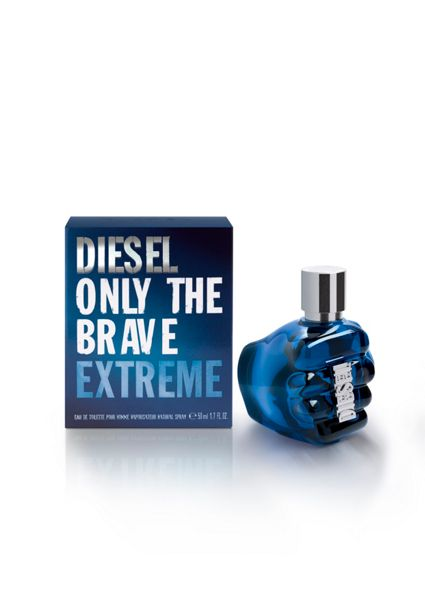 Diesel Only The Brave Extreme Eau de Toilette 125ml