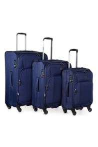 Antler Airstream 2 Navy Luggage Set