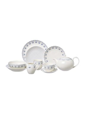 Dickins & Jones Penzance Dinnerware Range
