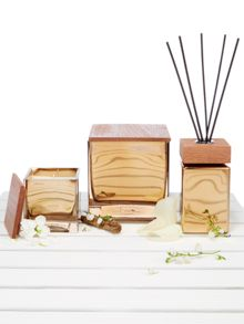 Luxury Hotel Collection Amber Fragrance Range