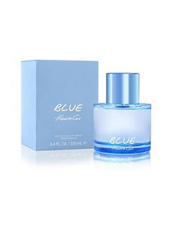 Blue by Kenneth Cole Eau de Toilette 100ml