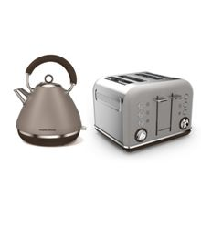 Morphy Richards Accents Pebble Kitchen Electrical Range