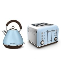Morphy Richards Accents Azure Kitchen Electrical Range